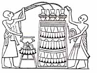 Egyptian Water Cooler